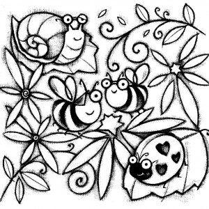 page finale escargot 2